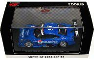 【中古】ミニカー 1/43 CALSONIC IMPUL GT-R SUPER GT500 2014 Rd.2 Fuji Winner #12 [45101]