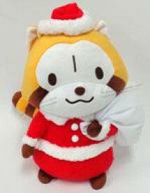 【中古】ぬいぐるみ ラスカル クリスマスBIGぬいぐるみ2015 「あらいぐまラスカル」【タイムセール】
