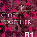 【中古】同人音楽CDソフト CLOSE TOGETHER / Alstroemeria Records