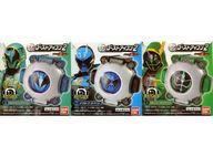 【中古】食玩 おもちゃ 全3種セット 「仮面ライダーゴースト SGゴーストアイコン2」
