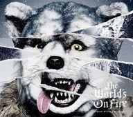 【中古】邦楽CD MAN WITH A MISSION / The World's On Fire[初回限定盤]