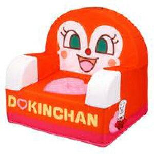 【新品】おもちゃ ドキンちゃん やわらかキッズソファー 「それいけ!アンパンマン」