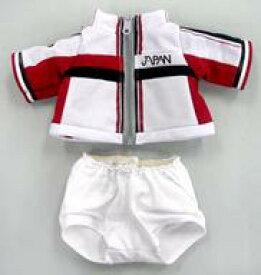 【中古】ぬいぐるみ 日本代表ジャージ トビネコ お着替え衣装 「新テニスの王子様」【タイムセール】