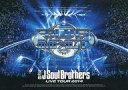 【中古】邦楽DVD 三代目 J Soul Brothers / 三代目JSoulBrothersLIVETOUR2014「BLUEIMPACT」[通常版]