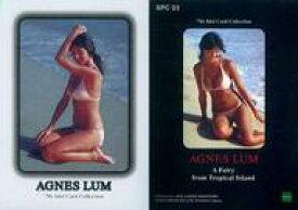 【中古】コレクションカード(女性)/71's IDOL CARD COLLECTION AGNES LUM SPC 03 : アグネス・ラム/スペシャルカード(ホイル仕様)/71's IDOL CARD COLLECTION AGNES LUM