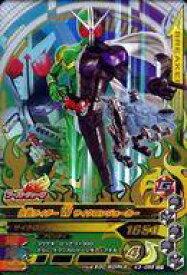 【中古】ガンバライジング/キャンペーン/ブレイカー/バッチリカイガン第3弾 K3-058 [CP] : 仮面ライダーW サイクロンジョーカー
