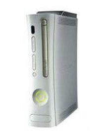 【中古】XBOX360ハード XBOX360本体(60GB/本体単品/付属品無) (箱説なし)