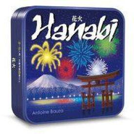 【中古】ボードゲーム 花火 日本語版 (HANABI)