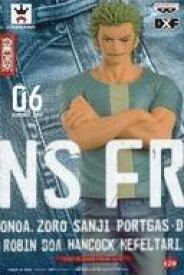 【中古】フィギュア ロロノア・ゾロ(アクアブルー) 「ワンピース」 JEANS FREAK vol.6【タイムセール】
