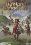 【中古】Windows98/98SE/Me/2000/XP CDソフト Highland Warriors [日本語マニュアル付英語版]
