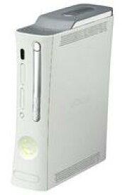 【中古】XBOX360ハード XBOX360本体(HDMI端子搭載版/本体単品/付属品無) (箱説なし)