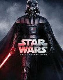 【中古】洋画Blu-ray Disc スター・ウォーズ コンプリート・サーガ ブルーレイコレクション [初回生産限定]