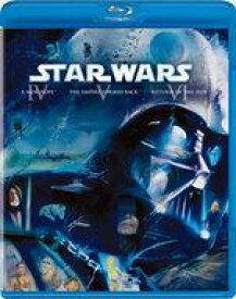【中古】洋画Blu-ray Disc スター・ウォーズ オリジナル・トリロジー ブルーレイコレクション