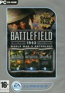 【中古】Windows98/Me/2000/XP CDソフト BATTLEFIELD 1942 WORLD WAR 2 ANTHOLOGY[EU版]