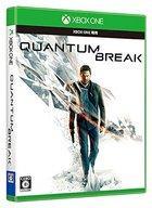 【中古】Xbox Oneソフト Quantum Break