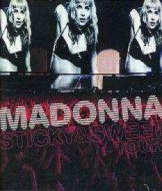 【中古】輸入洋楽Blu-rayDisc MADONNA / STICKY&SWEET TOUR [輸入盤]