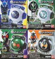 【中古】食玩 おもちゃ 全4種セット 「仮面ライダーゴースト SGゴーストアイコン5」