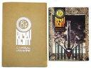 【中古】パンフレット(ライブ・コンサート) 付録付)パンフ)B'z RISKY Live Gym 1990+1991