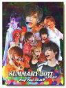 【中古】邦楽DVD Hey!Say!JUMP / SUMMARY 2011 in DOME[初回版]