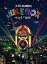 【中古】邦楽DVD 不備有)関ジャニ∞ / KANJANI∞ LIVE TOUR JUKE BOX[初回限定盤](状態:スリーブケースに難有り)