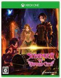 【中古】Xbox Oneソフト STRANGER OF SWORD CITY