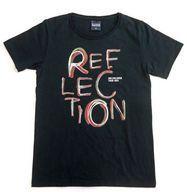 【中古】Tシャツ(男性アイドル) Mr.Children NEON Tシャツ ブラック XSサイズ 「Mr.Children TOUR 2015 REFLECTION」