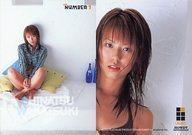 【中古】コレクションカード(女性)/CHI-NUMBER 1 No.47 : 若槻千夏/レギュラーカード/CHI-NUMBER 1