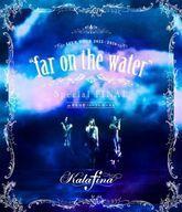 """【中古】邦楽Blu-ray Disc Kalafina / Kalafina LIVE TOUR 2015-2016""""far on the water""""Special Final@東京国際フォーラムホールA"""