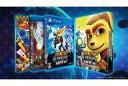 【中古】PS4ソフト ラチェット&クランク THE GAME 超★スペシャル限定版