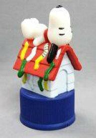 【中古】ペットボトルキャップ 17.HANGING SOCKS ハンギング ソックス「スヌーピー」第2弾 ペプシボトルキャップ