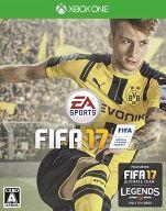【中古】Xbox Oneソフト FIFA17 [通常版]