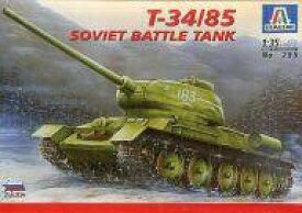 【エントリーでポイント10倍!(3月28日01:59まで!)】【中古】プラモデル 1/35 ソビエト中戦車 T-34/85 [295]