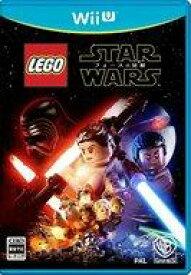 【エントリーでポイント最大19倍!(5月16日01:59まで!)】【中古】WiiUソフト LEGO スター・ウォーズ フォースの覚醒