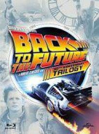 【エントリーで全品ポイント10倍!(8月01日09:59まで)】【中古】洋画Blu-ray Disc バック・トゥ・ザ・フューチャー トリロジー 30thアニバーサリー・デラックス・エディション ブルーレイBOX
