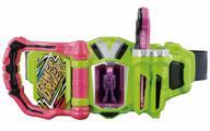 【新品】おもちゃ 変身ベルト DXゲーマドライバー 「仮面ライダーエグゼイド」