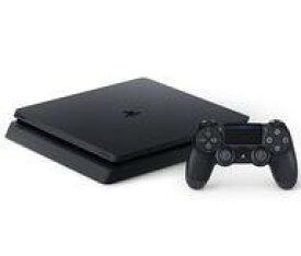 【中古】PS4ハード プレイステーション4本体 ジェットブラック(HDD 500GB/CUH-2000AB01)