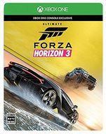 【中古】Xbox Oneソフト Forza Horizon3 アルティメットエディション