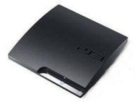 【中古】PS3ハード プレイステーション3本体 チャコール・ブラック(HDD 160GB)(状態:本体のみ、本体状態難)