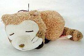 【中古】ぬいぐるみ ラスカル(睡眠) 世界名作劇場 てざわりやわらかぬいぐるみ 「あらいぐまラスカル」【タイムセール】