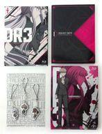 【中古】アニメBlu-ray Disc ダンガンロンパ3 -The End of 希望ヶ峰学園- Blu-ray BOX 1 [初回生産限定版]