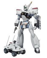 【中古】フィギュア ROBOT魂 <SIDE LABOR> イングラム1号機 「機動警察パトレイバー」