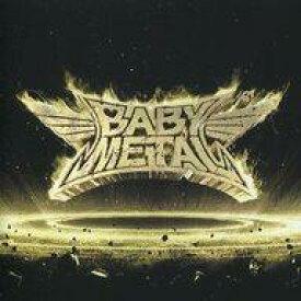 【エントリーでポイント10倍!(9月26日01:59まで!)】【中古】輸入洋楽CD BABYMETAL / METAL RESISTANCE(Standard Edition)[輸入盤]