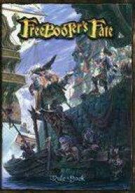 【エントリーでポイント10倍!(7月11日01:59まで!)】【中古】ミニチュアゲーム Freebooter's Fate Rule Book 英語版