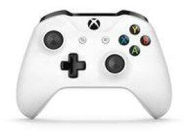 【中古】Xbox Oneハード Xbox One用 ワイヤレスコントローラー ホワイト