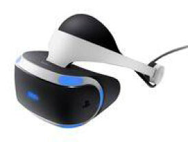 【中古】PS4ハード PlayStation VR (PS VR) CUHJ-16000