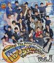 【中古】その他Blu-ray Disc ミュージカル テニスの王子様 バラエティ・スマッシュ Vol.1