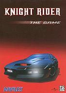 【中古】Windows98/Me/2000/XP CDソフト KNIGHT RIDER THE GAME [EU版]