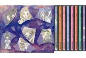 【中古】アニメ系CD 戦姫絶唱シンフォギアG キャラクターソングシリーズ 全8巻セット[アニメイト特典収納BOX付]