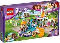 【中古】おもちゃ LEGO ドキドキウォーターパーク 「レゴ フレンズ」 41313