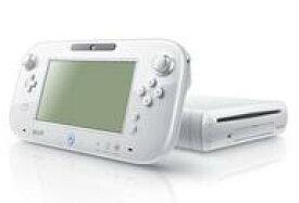 【中古】WiiUハード(箱説無し) WiiU本体 BASIC SET(shiro/箱・説明書無し) (箱説なし)